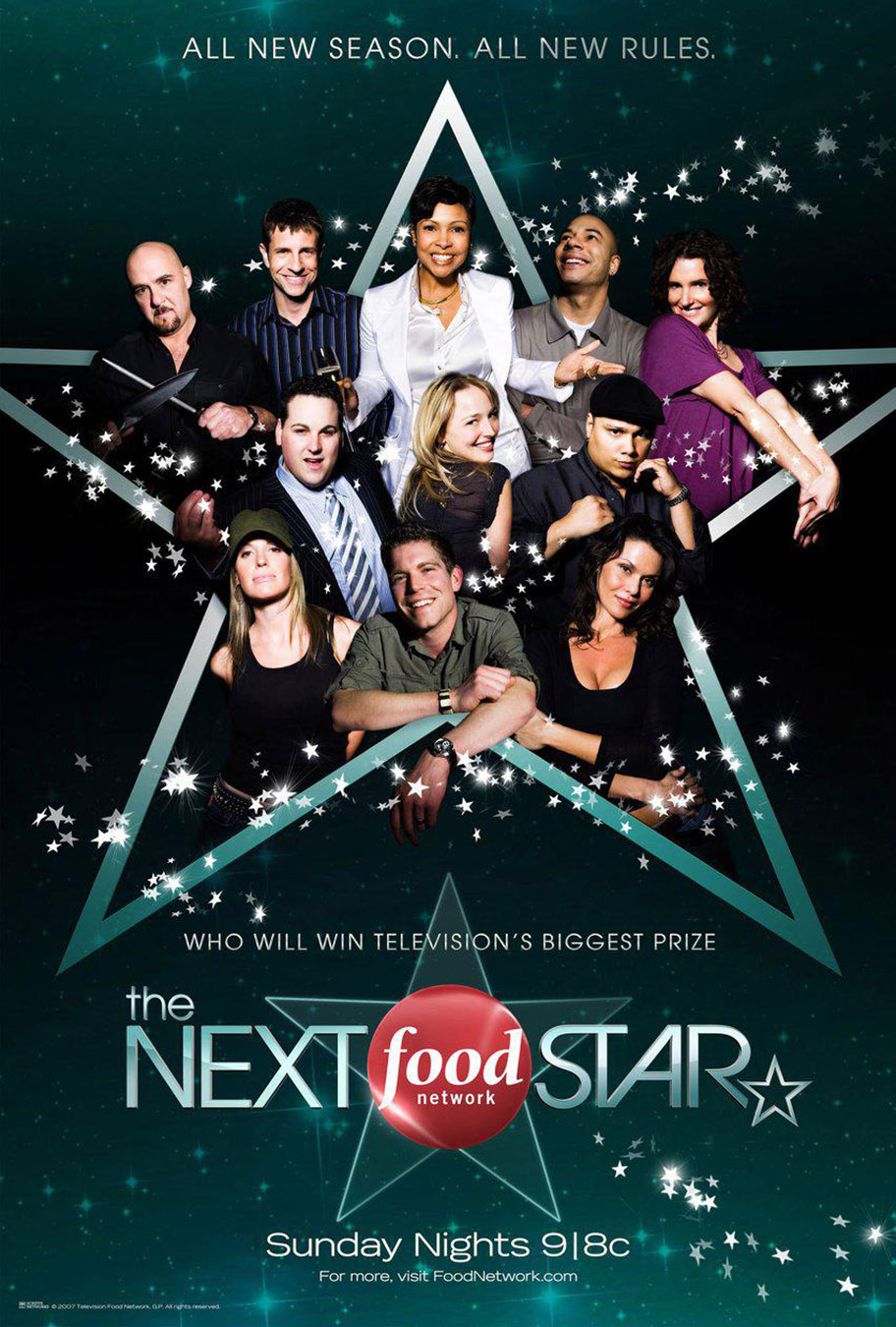 The Next Food Network Star the next food network star | craig marks